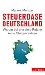 Steueroase Deutschland - Markus Meinzer