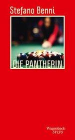Die Pantherin - Stefano Benni