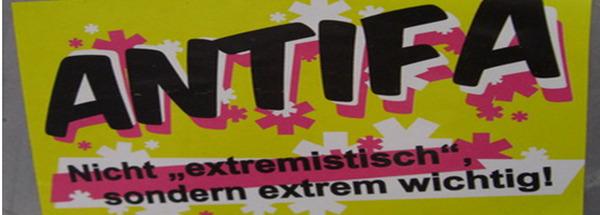"""Rechter Terror und """"Extremismus"""""""