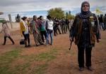 Rojava: Welche Art der Selbstbestimmung?