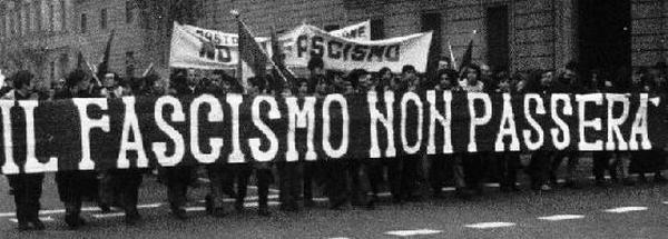 Italienischer Faschismus