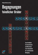 Begegnungen feindlicher Brüder - Philippe Kellermann (Hg.)