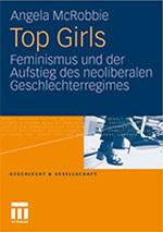 Top Girls - Angela McRobbie