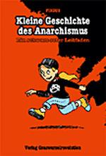 Kleine Geschichte des Anarchismus - Findus