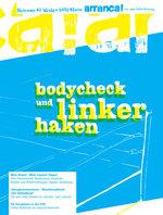 #43 - Bodycheck und linker Haken - arranca!