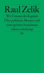 Grasgrünes Cover, auf dem Autor, Titel und Verlag steht. Die Zeilen sind jeweils mit Linien getrennt.
