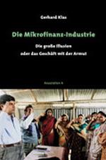 Die Mikrofinanz-Industrie - Gerhard Klas