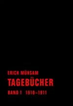 Tagebücher - Erich Mühsam