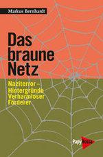 Das braune Netz - Markus Bernhardt