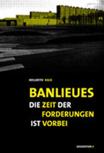 Banlieues - Kollektiv Rage (Hg.)