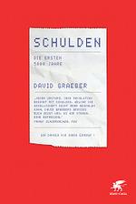 Schulden - David Graeber