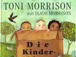 Die Kinderkiste - Toni Morrison, Slade Morrison
