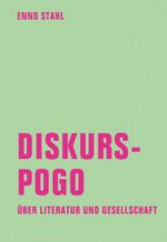 Diskurs-Pogo - Enno Stahl