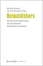Heimatdiskurs - Michael Daxner, Hannah Neumann (Hg.)