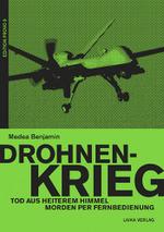 Drohnenkrieg - Medea Benjamin