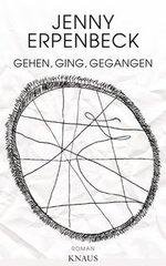 Schwarze Zeichnung auf weißem Hintergund. Zu sehen ist ein Kreis mit rundherum vielen Strichen, innerhalb des Kreises auch Linien. (Welt mit Menschen)